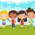 Gyermeknap a Gyermekvasúton 2019
