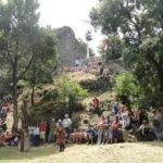 Szondi várjátékok Drégely váránál 2019