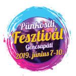 Pünkösdi Fesztivál Gencsapáti 2019