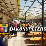 Bakonypéterd Falunap 2019