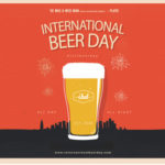 A sör világnapja – 2019