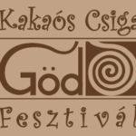 II. Gödi Kakaós Csiga Fesztivál 2019