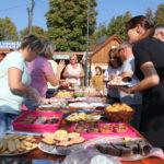 Szent Mihály-napi búcsú Balatongyörök 2019