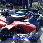Kecskemét Veterán autó- és motoralkatrész börze 2020. október 24.