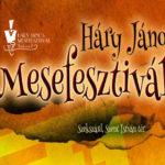 Háry János Mesefesztivál 2019