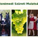 Kisnémedi Szüreti Mulatság 2019