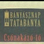69. Tatabányai Bányásznap 2019