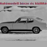 KMO Autómodell Börze & Találkozó 2020