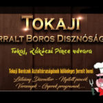 III. Tokaji Forralt Boros Disznóságok 2020