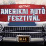 19. Nemzetközi Amerikai Autó Fesztivál 2020