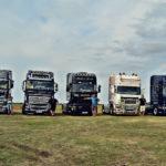 IX. Hajdúszoboszlói Kamionos találkozó 2020